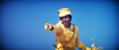 Billy Preston as Sergeant Pepper