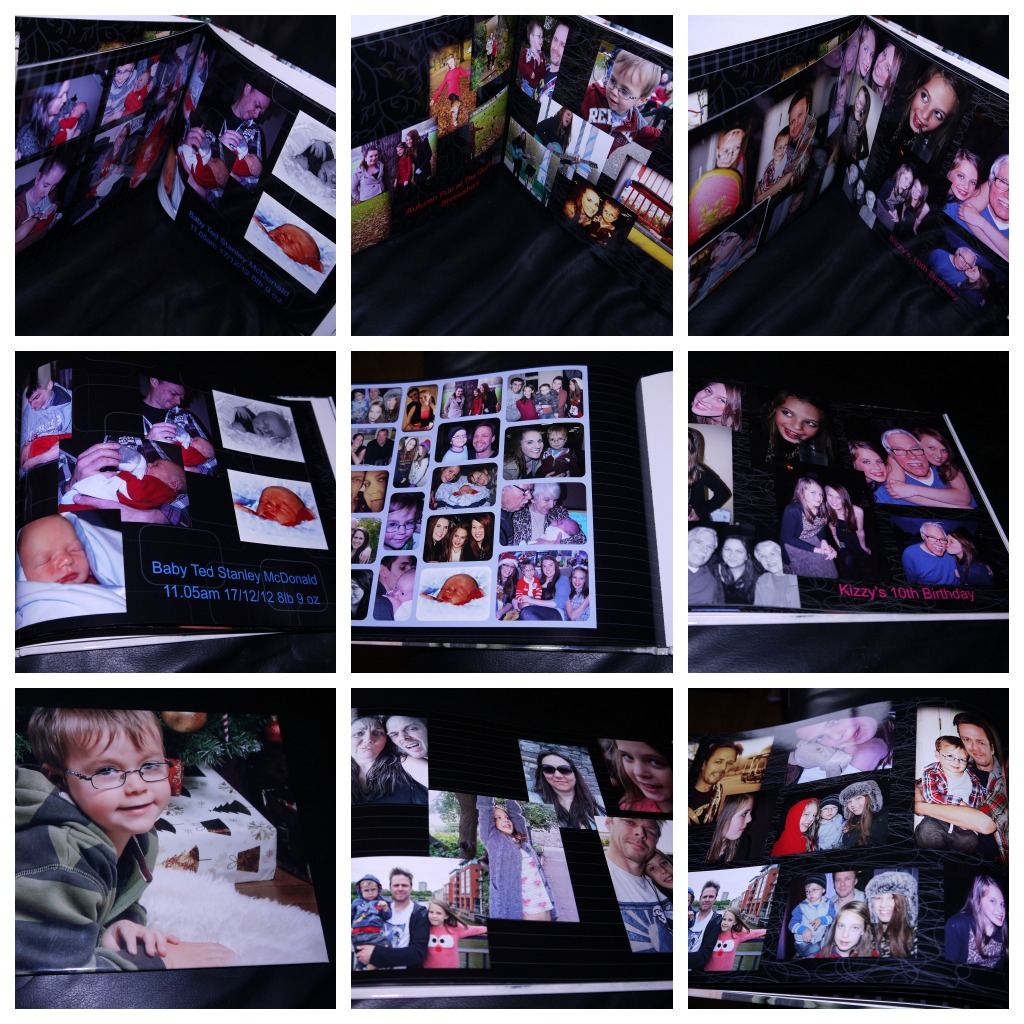 inside the wendy house photo books from vistaprint