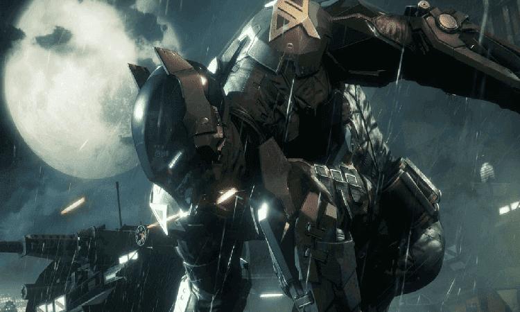 تحميل لعبة باتمان batman arkham knight مضغوطة