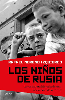 """""""LOS NIÑOS DE RUSIA"""", Libro - BELLUMARTIS HISTORIA MILITAR"""
