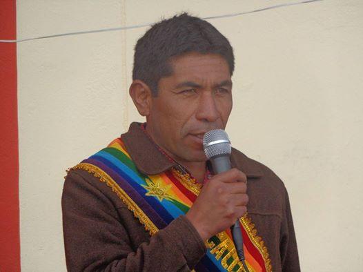 Resultado de imagen para alcalde de langui