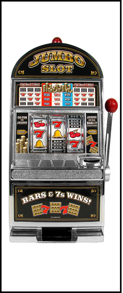 a slot machine is an exle of a reinforcement schedule