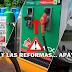 Aseguran que volverá a subir el gas, la gasolina y la luz en los próximos meses. #SOSMéxico