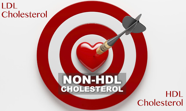 good bad cholesterol