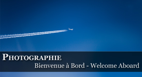 Synoptic Productions : Bienvenue à Bord - Welcome Aboard