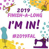 FAL logo - I'm in!