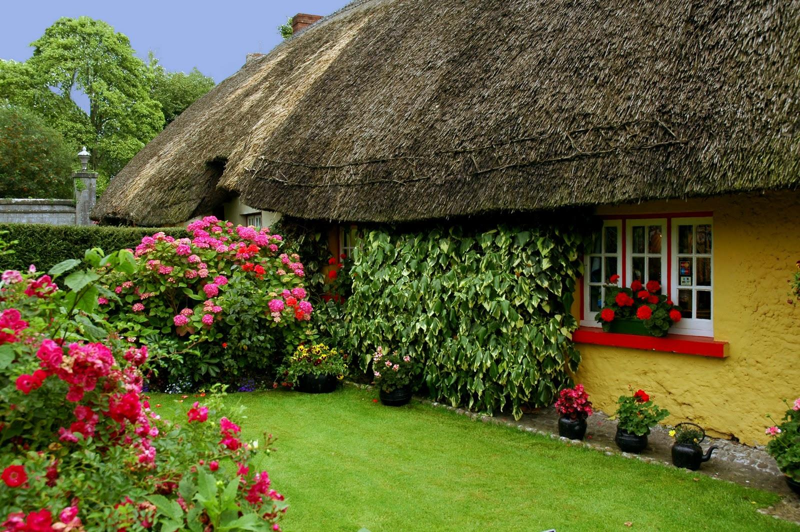 Instantes fotos de sebasti n navarrete irlanda sus casas for Immagini case