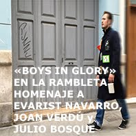 Boys in Glory