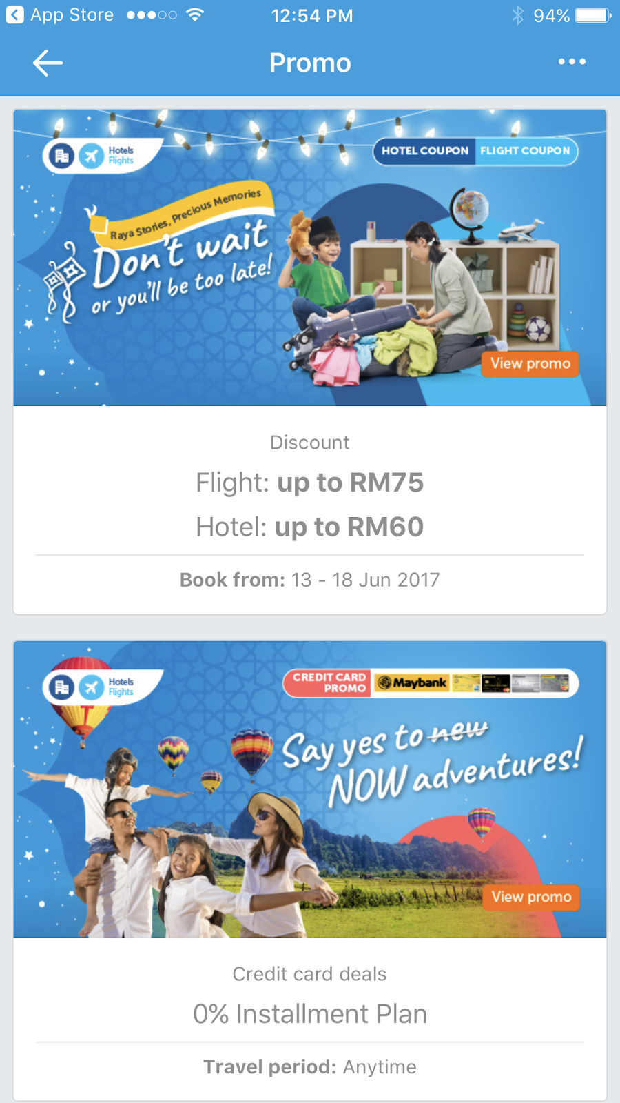 TRAVEL FIRST, PAY LATER WITH TRAVELOKA & MAYBANK | JESSICA