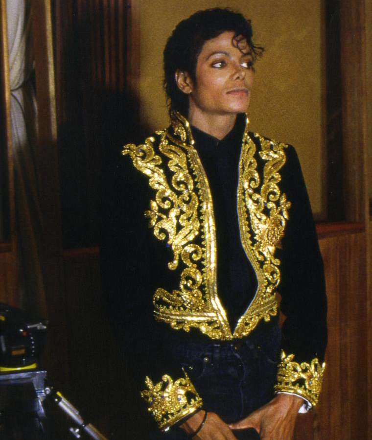Michael Jackson 1985: Retrospective: Michael Jackson In The 80's