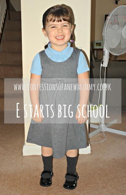 school, starting school