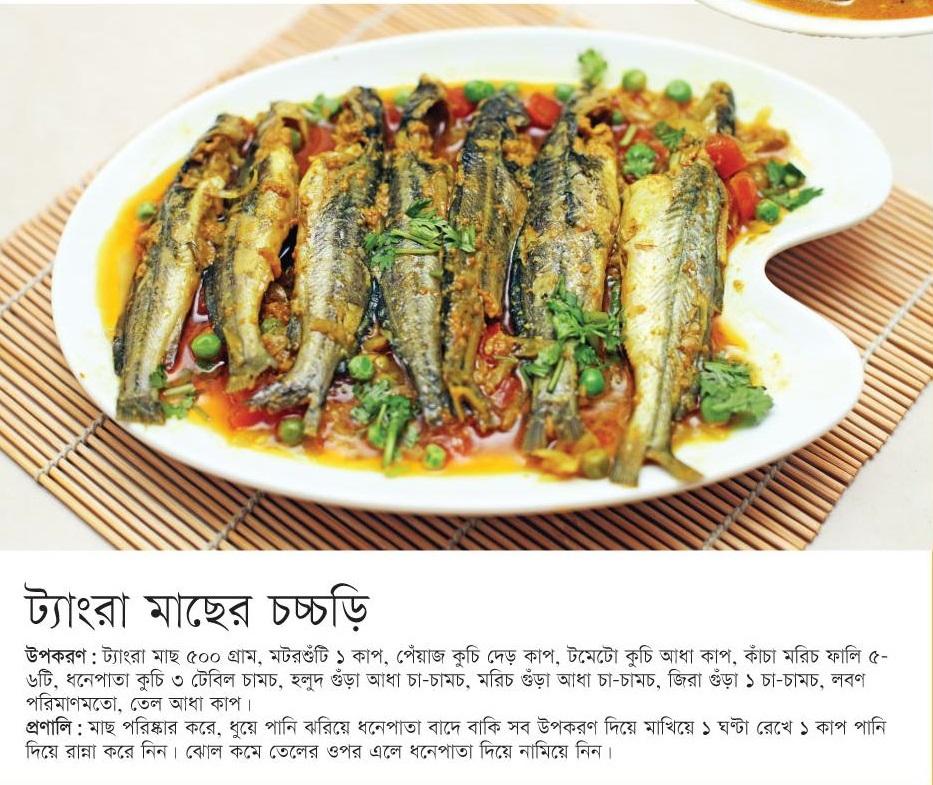 Bangladeshi recipe bangla recipe bangladeshi food recipe prothomalo recipe tangra macher chocchori bangladeshi recipe forumfinder Image collections