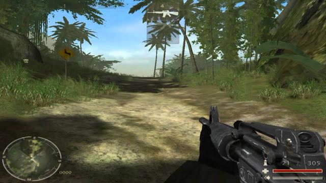 Terrorist Takedown PC Game