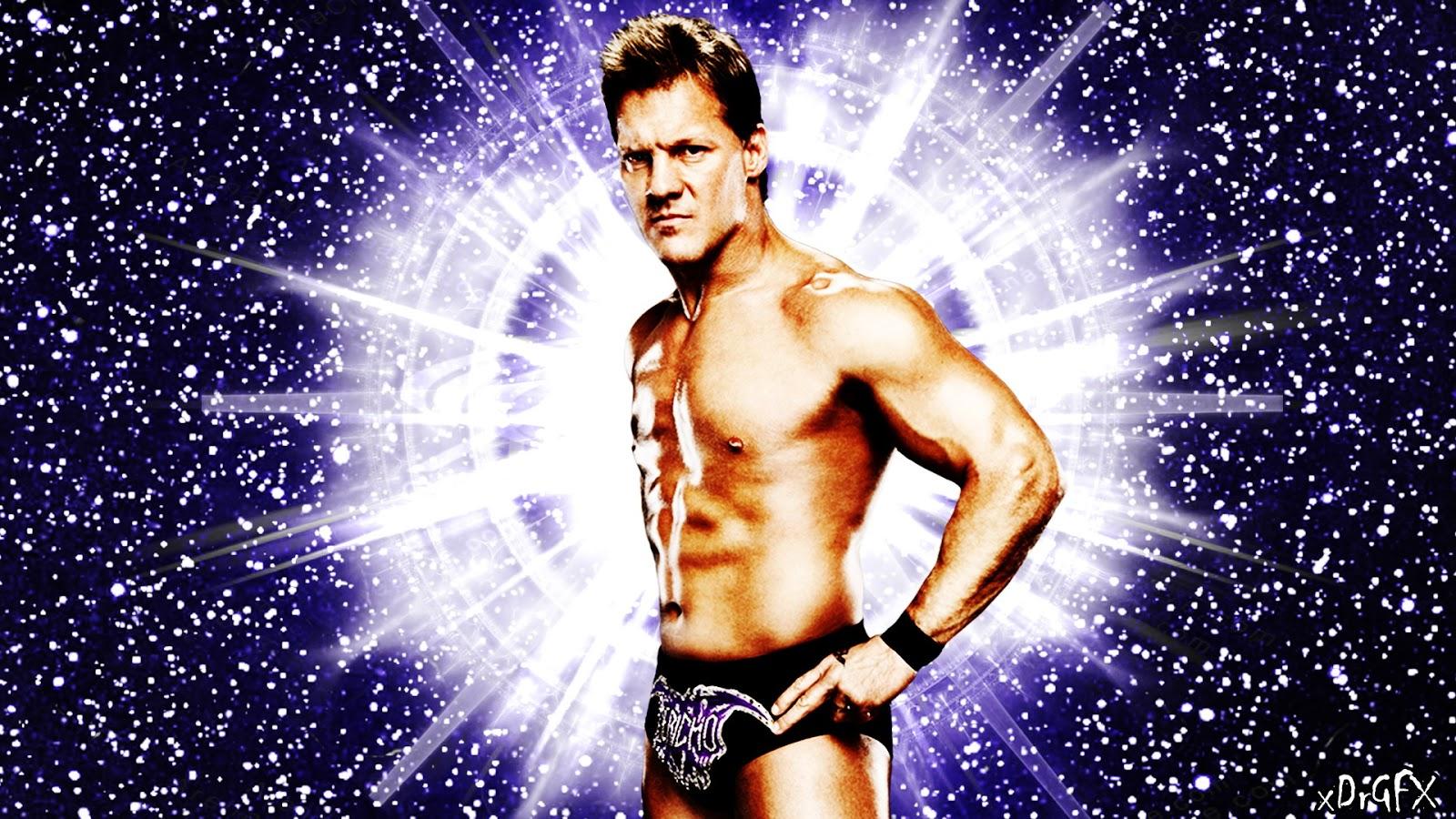 Chris Jericho-WWE HD WALLPAPERS