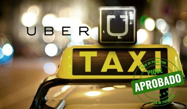 Uber-FDP