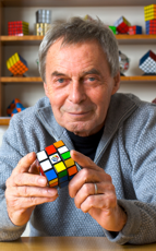 Erno Rubik