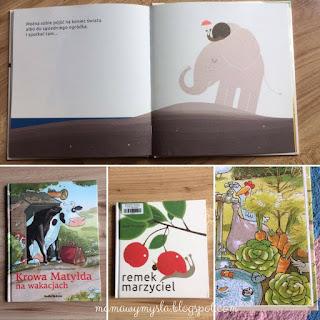Krowa Matylda na wakacjach, Aleksander Steffensmeier