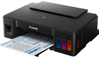 Canon PIXMA G1500 Driver Free Download