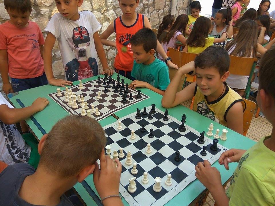Εκπαιδευτικές δράσεις στο Πολιτιστικό Κέντρο του Αγίου Κωνσταντίνου (ΦΩΤΟ)