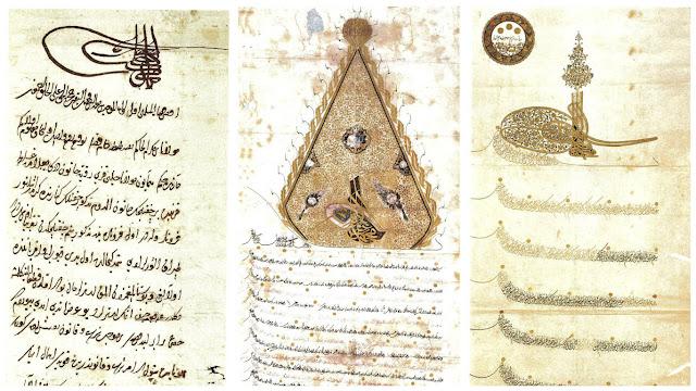 Yazılı ve Yazısız Kaynak Örnekleri