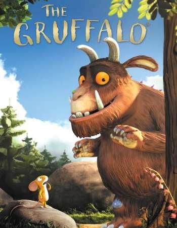 The Gruffalo 2009 Hindi Dual Audio  Full Movie Download