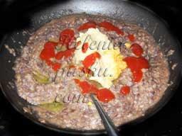 фасоль на гарнир рецепты приготовление