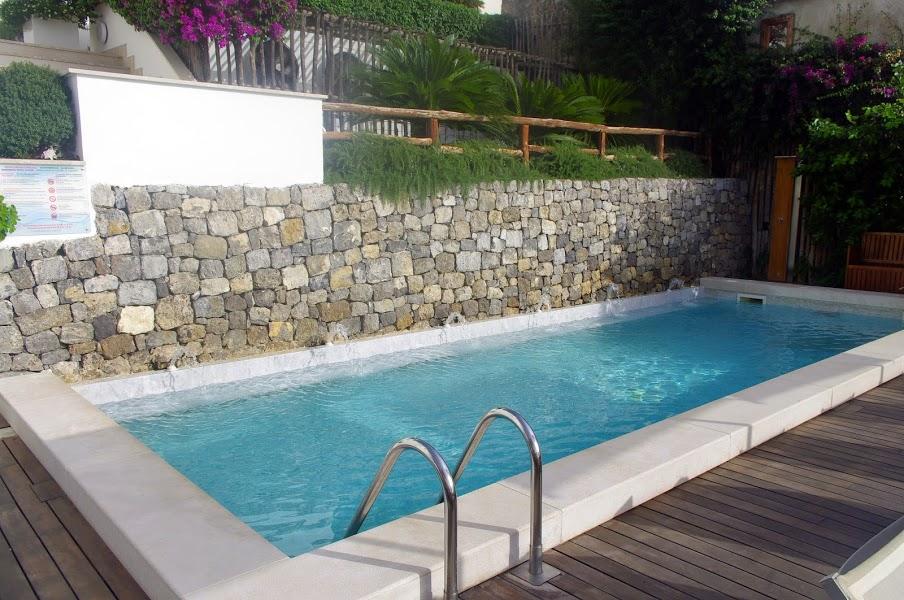 Casa Angelina Praiano Italy Swimming Pool