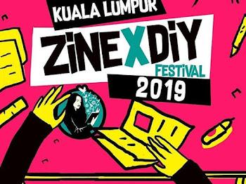 Kuala Lumpur ZinexDiy 2019