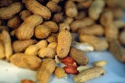 Comprar cacahuetes online en todofrutossecos.es