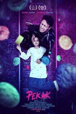 Download film Pekak (2016) DVDRIP Malaysia