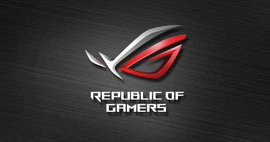 Asus ROG dan TUF Gaming Dominasi Pasar Laptop Gaming di Indonesia!