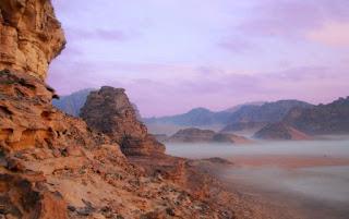 2. Wadi Rum