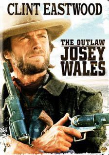 Outlaw Josey Wales – DVDRIP LATINO