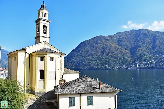 Brienno en Lago di Como