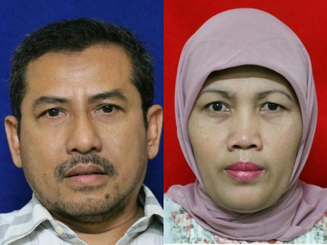 Pembunuh Pasutri dalam Bedcover Ditangkap Saat Foya-foya di Hotel