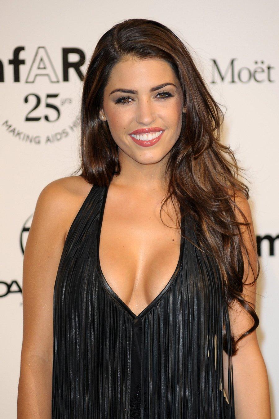 Yolanthe Cabau Van Kasbergen My Sexiest Women
