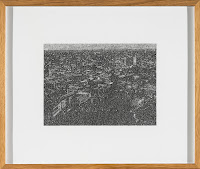 Richard Müller: Ville la nuit (Berlin) 3