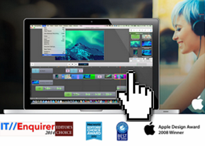 Mac Video Editing Program - Screen Flow