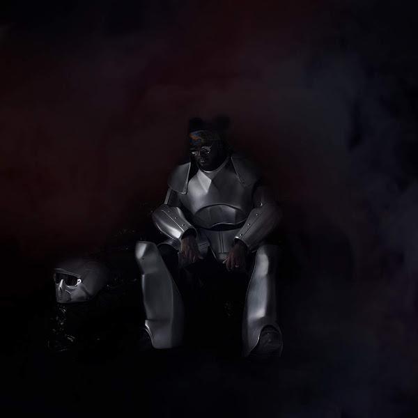 T-Pain - Oblivion Cover