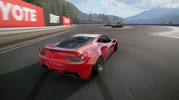 Drift Zone-screenshot01-power-pcgames.blogspot.co.id