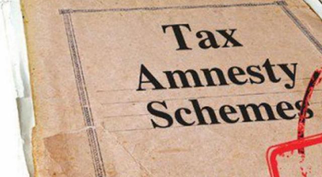 Bila Ditelaah, Ternyata RUU Tax Amnesty adalah Permufakatan Jahat