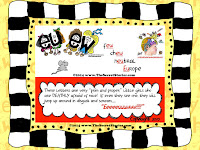 "FREE Secret Stories® Phonics— Mini-Poster ""Appetizer"" Anchor Pack!"