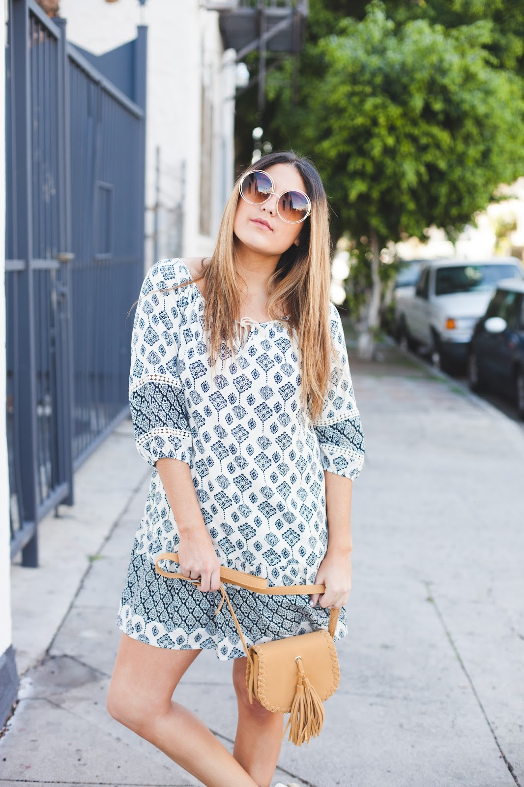 Fashion Blogger - My Cup of Chic