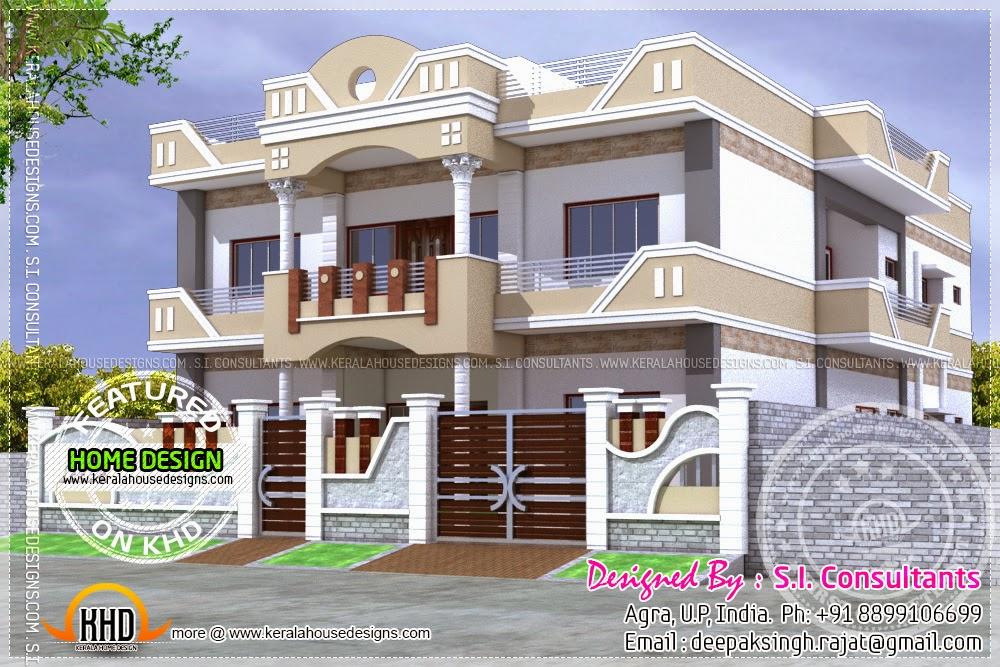 Home plan India