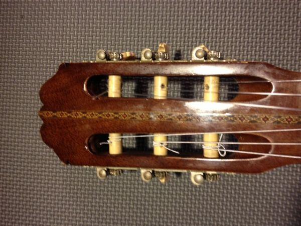 craigslist vintage guitar hunt ventura bruno classical acoustic in west la for 60