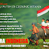 Kumpulan pantun kemerdekaan indonesia terbaru BERBAJU PUTIH DI GEDUNG ISTANA | 34 Sastra Indonesia