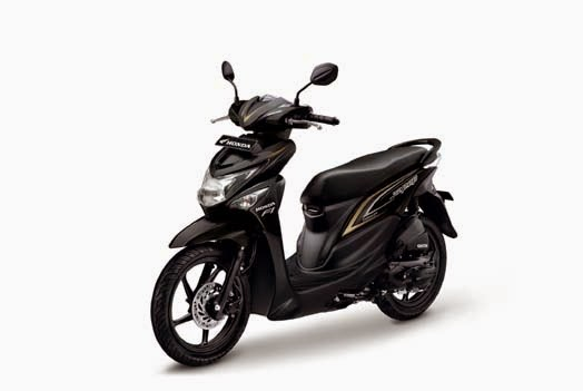 All New Honda BeAT POP eSP CBS