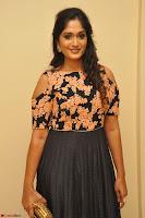 Sowmya Venugopal in Anarkali Dress at Kalamandir Foundation 7th anniversary Celebrations ~  Actress Galleries 023.JPG
