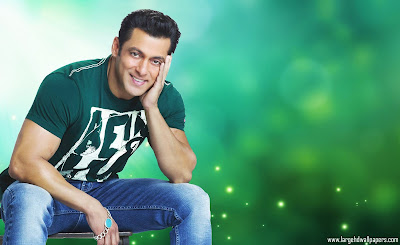 High definition pictures of Bollywood actor salman khan