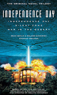 Independence Day novels